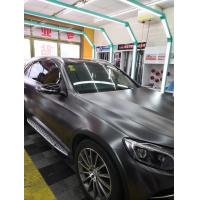 China 1006 Car Invisible PPF Clear mirror Vehicle vinyl Paint Protection Films wrap car on sale