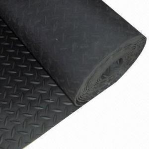 Rubber Mats, Nonslip Matting, Safety Manufactures