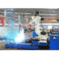 Manufacturing Systems Robots In Automotive Industry Design For Factory 4 Axis Manufactures