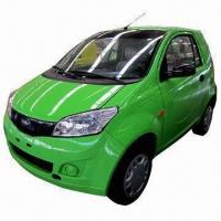 EEC L7e Electric Car with 2 Doors, 2 Seats and Lead-acid Gel Maintenance-free Battery Manufactures