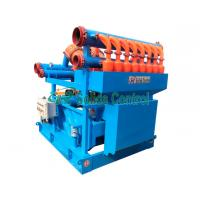 Cyclone Separator Mud Cleaning Systems Compact Design With Small Footprint Manufactures