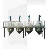 JC300-6000 Type Alcohol Sediment Pot Manufactures