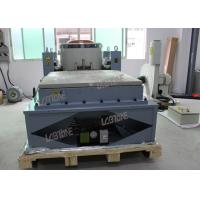 Sine and Random Test Vibration Test System With Vertical And Horizontal Slip Table Manufactures
