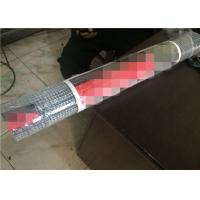 Cheap Long Lifetime Welded Wire Mesh / Welded Hardware Cloth For Small Animals Control for sale