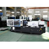 Heavy Duty Industrial Polypropylene Injection Molding Machine GS128M Manufactures