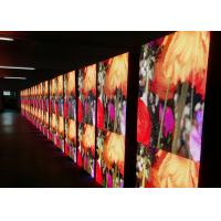 Buy cheap Large Led Video Display Screen Indoor P3 Full Color IP27 Waterproof For from wholesalers