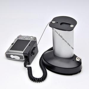 Anti Theft Display Alarm System Camera Desk Brackets Manufactures