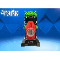 Classic Promotion Overtake Game Machine Arcade Car Racing For Playground funground Manufactures
