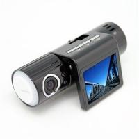 Buy cheap 150MA Black View HD 720P Night Vision 2.0 Inch TFT Wide Angle Vehicle Black Box from wholesalers