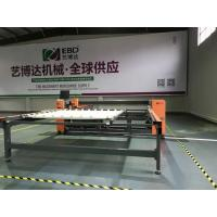 Buy cheap Intelligent Positioning Single Head Quilting Machine 5KW 220V 50HZ from wholesalers