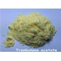 China Medical Trenbolone Steroid Trenbolone Acetate Powder / Tren Ace / Tren A For  Gain Mass Muscle on sale