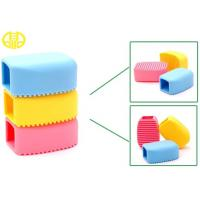 Candy Jelly Custom Silicone Products With Cleaning Board Designs Manufactures