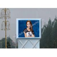 Cheap High definition P5 P6 outdoor fixed led display screen for advertising for sale