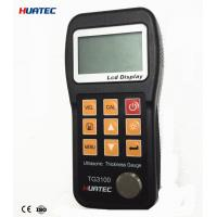 TG3100 Non Destructive Testing Equipment  for epoxies , glass Scan mode 0.75 - 300mm Manufactures
