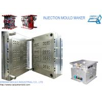 Custom Comsumer Electronics Plastic Injection Molds Durable Spare Parts Manufactures