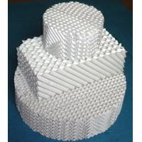 China metallic structured packing on sale