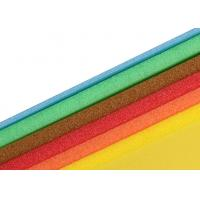 Pe Xpe Closed Cell Foam Insulation Sheets Manufactures