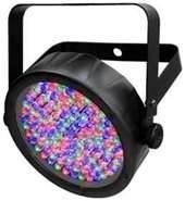 Professional 36 * 1w ip65 stage light lens 15º, 25º, 45º dmx 512 life over 50000 hours Manufactures