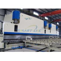 Buy cheap High Strength Tandem Press Brake Electro Hydraulic Synchronization from wholesalers