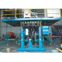 Automatic SAW Gantry Membrane Panel Welding Machine With 4 / 12 Torches Manufactures