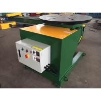 Buy cheap 600kg Welding Positioners With CE Certificate Supported To European Market from wholesalers