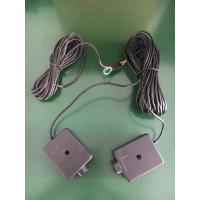 Garage Dooor Electric Gate Photocells ,  Photocell RoHs Certification Manufactures