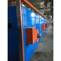 340 Cm Electrostatic Flocking Machine Frequency Converting Speed Regulation Manufactures
