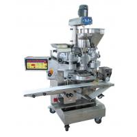 Cheap Mochi Encrusting and Froming Machine Different Taste with Fillings for sale