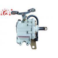 Heavy Duty Loader Tricycle Reverse Gearbox For Three Wheeler Drive By Shaft Manufactures