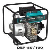 DEP Series Agriculture Pump Manufactures