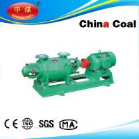 China SK series Single/double Stage Water Ring Vacuum Pump on sale