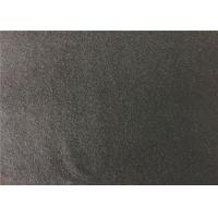 Professional 57/58 Inch Melton Wool Fabric For Suits / Garment LZ650 Manufactures