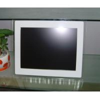 Wall Mounted Digital Signage With Video Loop Play Manufactures