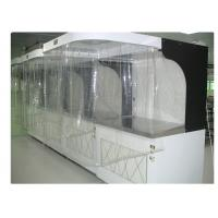 Photoelectric Laminar Flow Cabinets Manufactures