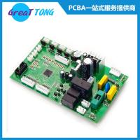 Buy cheap Laser Cutting Machine SMT Prototype Assembled PCB-PCBA Manufacturer Shenzhen from wholesalers
