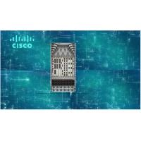 China 8 ASR 9000 Line Cards / ASR 9910 Cisco Router 2 RSPs 5 Fabric With Exceptional Scalability on sale