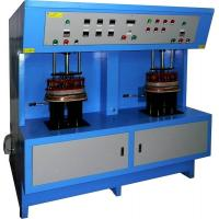 electromagnetic High Frequency Induction Welding Machine For Weld Preheating 60KW Manufactures