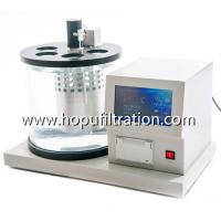 China Kinematic Viscosity Tester,dynamic viscosity meter on sale