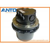 China 191-1384  Excavator Final Drive With Travel Motor CAT Excavator 305, 305.5, 306 on sale