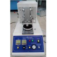 Universal Wear Tensile Test Equipment UWT Machine ASTM D3514 3885 AATCC119 Manufactures
