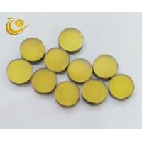 Impact Toughness Large Synthetic Diamond For Polishing Workpiece Manufactures