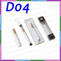 0.5ML E - Liquid Content of Each Cartridge Electronic Disposable Cigarette / 200 puff  Manufactures