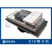 200W Thermoelectric Air Cooler , TEC / DC48V Peltier Air Conditioner Remote Control Manufactures