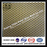 aluminum small hole expanded metal sheet Manufactures