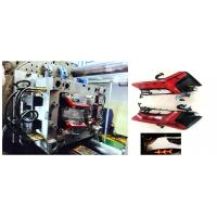 Buy cheap Automotive Plastic Mould double color parts Fully automatic production from wholesalers