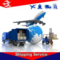 Worldwide Air Freight Services DDP Qingdao To Montreal Seattle Edmonton Manufactures