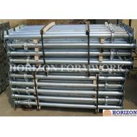 Quality Adjustable Steel Props For Slab Formwork Support And Post Shoring for sale