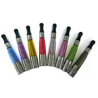 Quality Updated ce5 ce4 vaporizer Dual coil 5s mini vaporizer with Airflow control e for sale