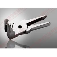 Buy cheap Cutting Copper Wire Pneumatic Nippers Tungsten Steel High - Performance from wholesalers