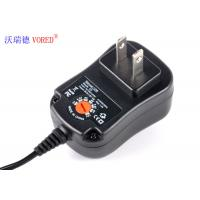 RoHS Approval Multiple Output Power Supply, 6 DC Jack Multi Voltage DC Adapter Manufactures